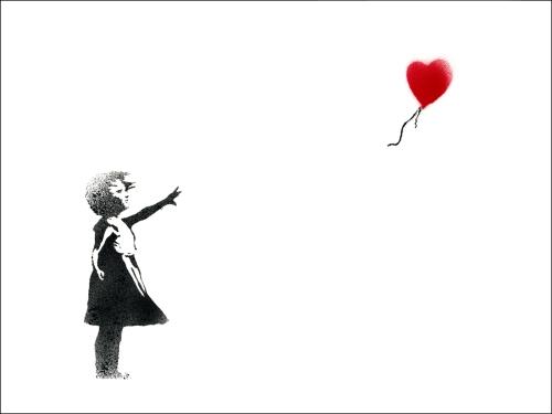 Banksy_balloongirl