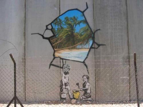 Banksy_betlehem