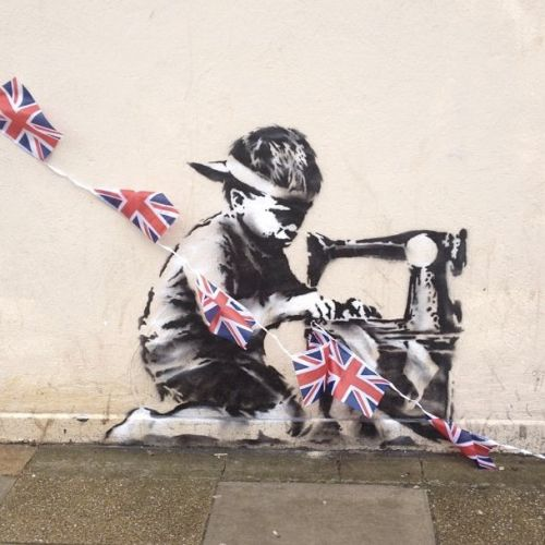 Banksy_the_lonely_villein