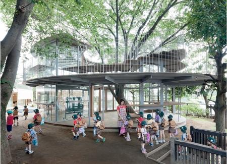 Kita_Tezuka-Architects_treehouse3
