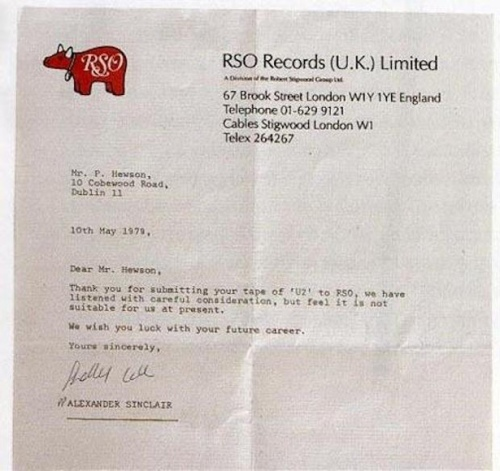 rejection letters_bono