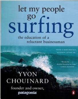 Yvon_Chouinard_book