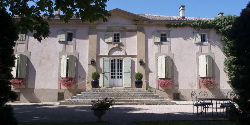 Chateau la Coste - art & architecture &...wine